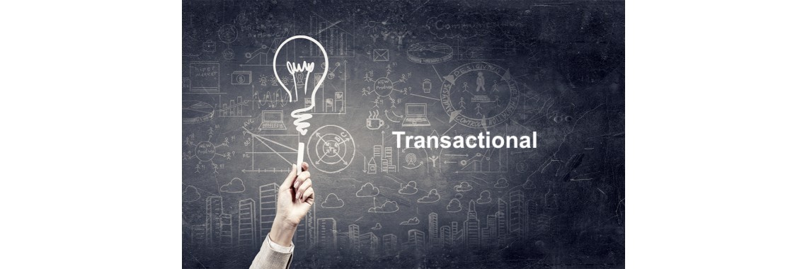 | Transactional | Intellectual Property Services |