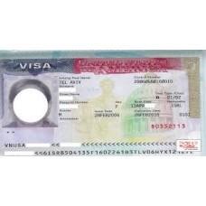 Relocate > Non-Immigrant Visa USA